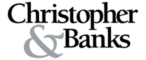 Christopher & Banks - Now Hiring